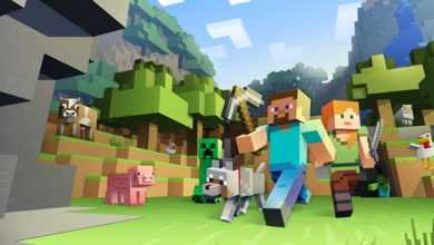 Photo of MInecraft Bedrock Edition PS4 – Comment faire Minecraft 1.99 PS4 Crossplay