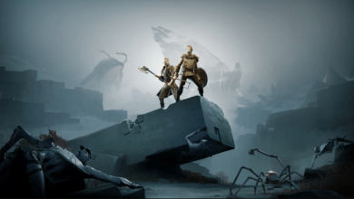 Photo of Ashen PS4 Tests