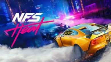 Les notes de mise à jour de Need For Speed ​​Heat 1.04 révélées