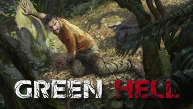Photo of Amazonian Rainforest Survival Epic Green Hell PS4 Release Set