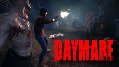 Photo of Daymare: 1998 PS4 Tests