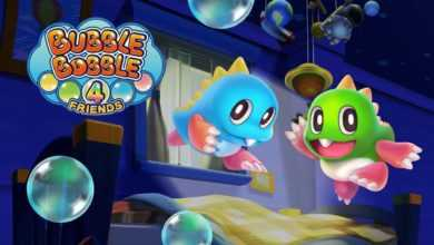 Confirmation de la sortie de Bubble Bobble 4 Friends sur PS4