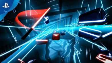 Beat Saber Update 1.29 Patch Notes Revealed