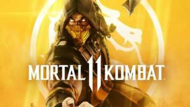 Confirmation des notes de mise à jour de Mortal Kombat 11 Update 1.18