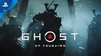 Ghost Of Tsushima Dev reconfirme ses options de difficulté