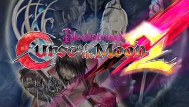 Photo of Bloodstained: Curse Of The Moon 2 annoncé sur PS4