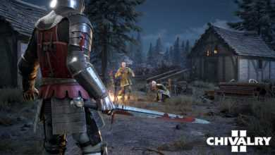 Chivalry 2 PS5 Leaked, A Cross-Play avec Xbox One X, Xbox One, PS4 & PC