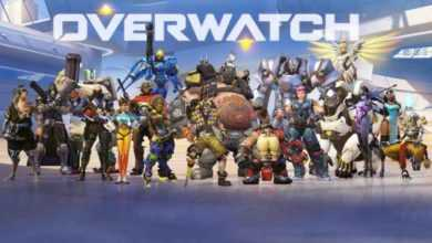 Overwatch Update 2.89 Patch Notes Confirmed