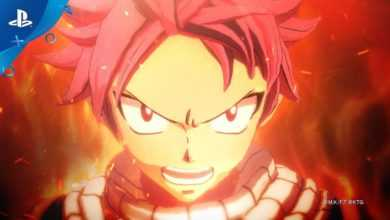 Fairy Tail PS4 Review