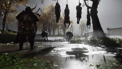 Photo of Ghost Of Tsushima PS4 Tests