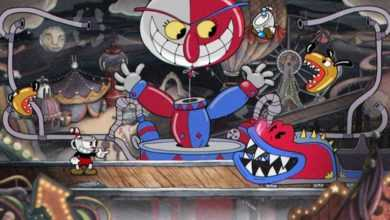 How much is Cuphead on PS4