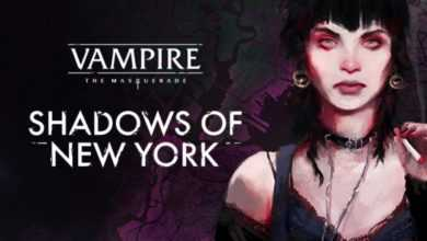 Photo of Vampire: The Masquerade – Ombres de New York Tests (PS4)