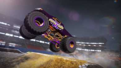 Photo of Championnat Monster Truck PS4 Tests