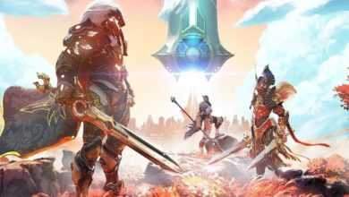 godfall-ps5-requires-an-internet-connection-and-ps-plus-to-play-the-game