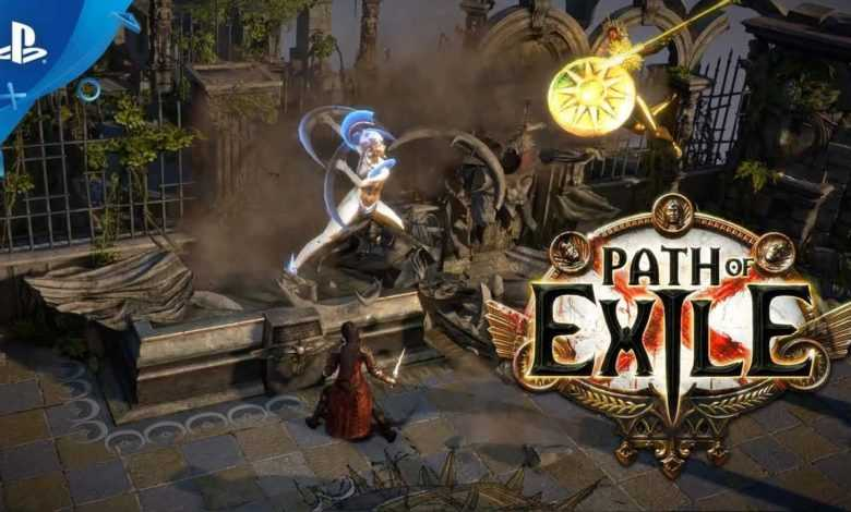 Path Of Exile Update 1.64 Patch Notes ajoute des améliorations de Heists