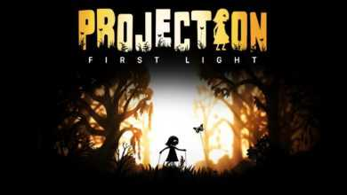 Photo of Projection: First Light PS4 Tests