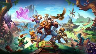 Photo of Torchlight 3 PS4 Tests