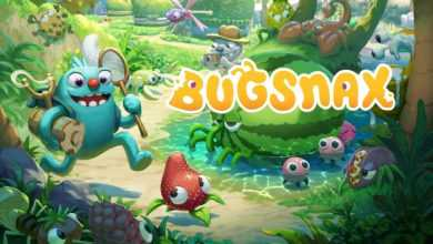 Bugsnax Review (PS4)