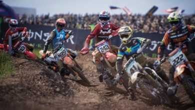 MXGP 2020 PS5 Review