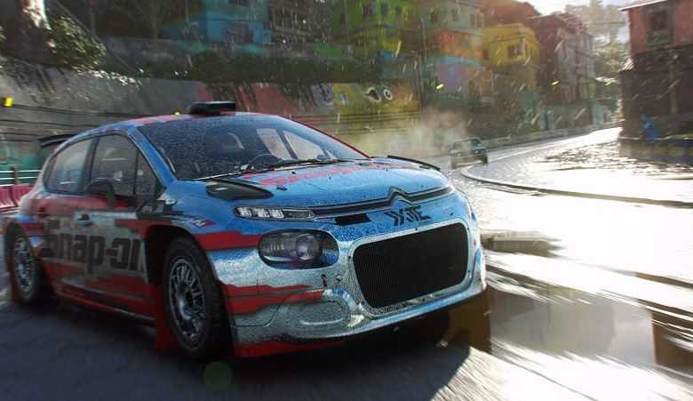 best ps5 racing games ranked 2021