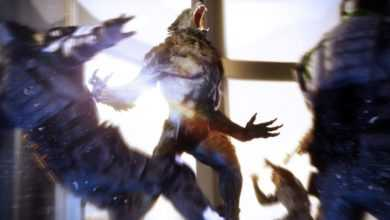 Werewolf The Apocalypse Earthblood PS5 Review
