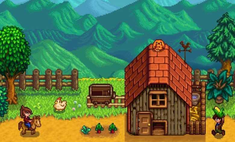 stardew-valley-returns-to-the-playstation-store-in-europe-and-oceania-after-more-than-six-months