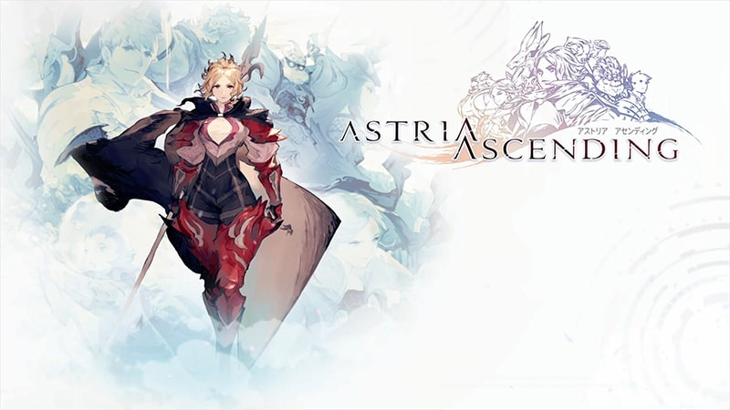 Astria Ascending – A Spellbinding Turn-Based JRPG With Unique Characters And Beautiful Art Direction