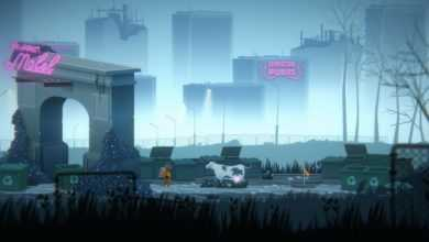 golf club wasteland ps4 review